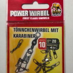 Power Wirbel