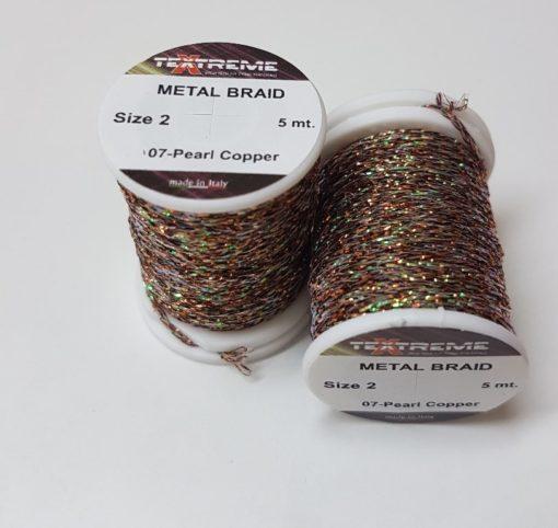Metal Braid