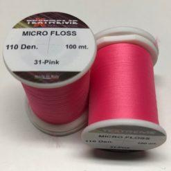 TEXTREME Micro Floss
