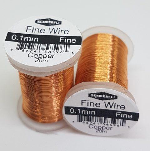 Ultrafine Wire