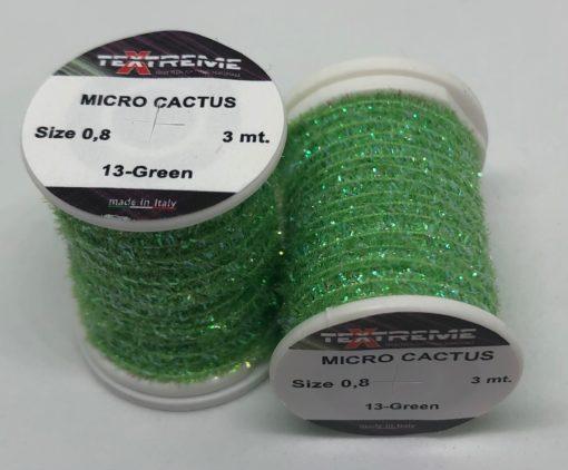Textreme Micro Cactus