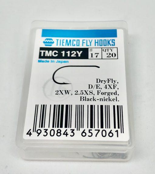 TMC 112Y